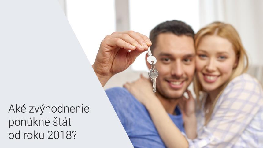 Hypotéka pre mladých od januára končí!