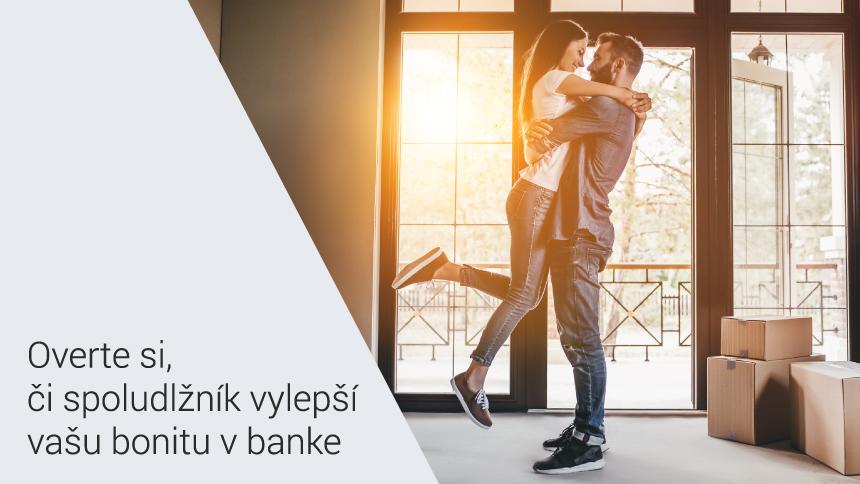 Oplatí sa viac zobrať hypotéku partnerom alebo jednotlivcom?