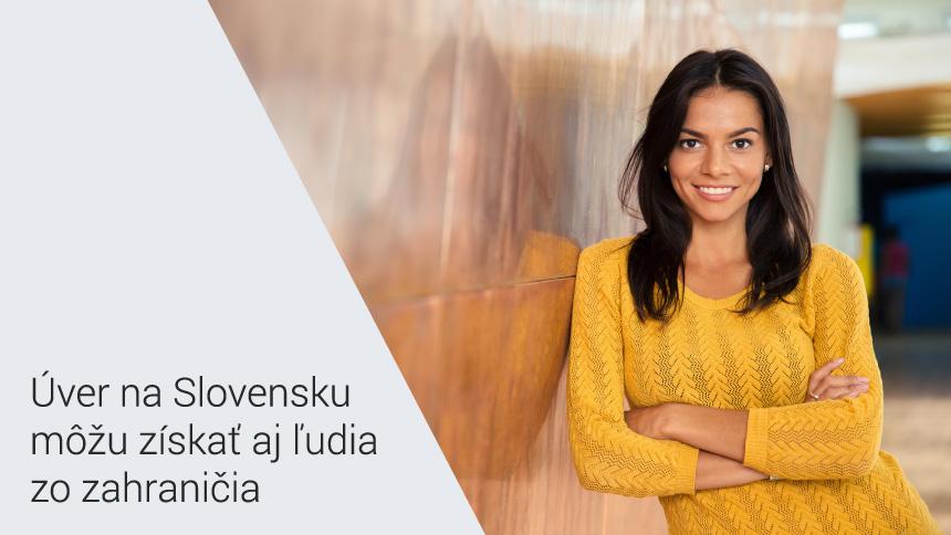 Aké podmienky musí cudzinec spĺňať, aby získal hypotéku na Slovensku?